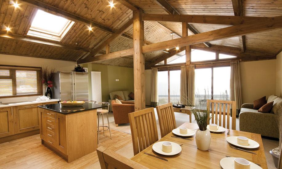 FLH Lodge Interior