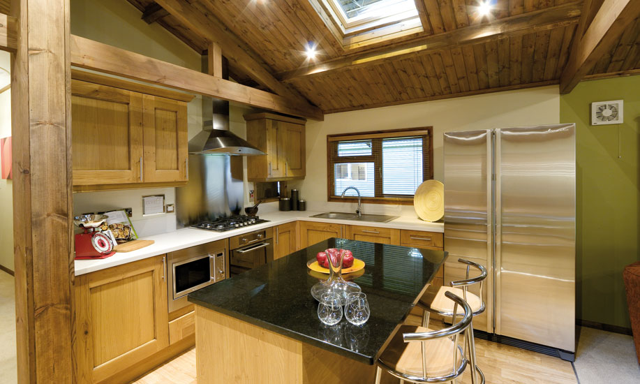 Choice of interior design mobile timber homes for Choice interior designs