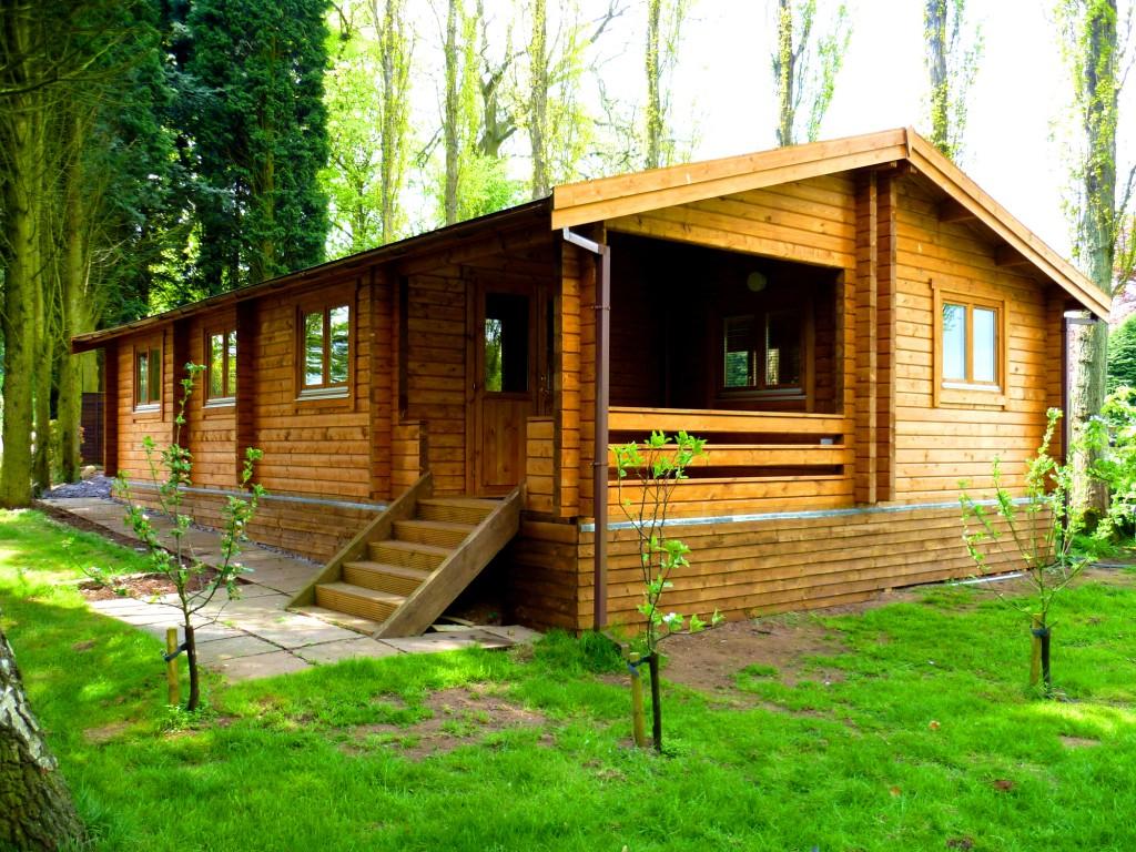 Pennine Lodge