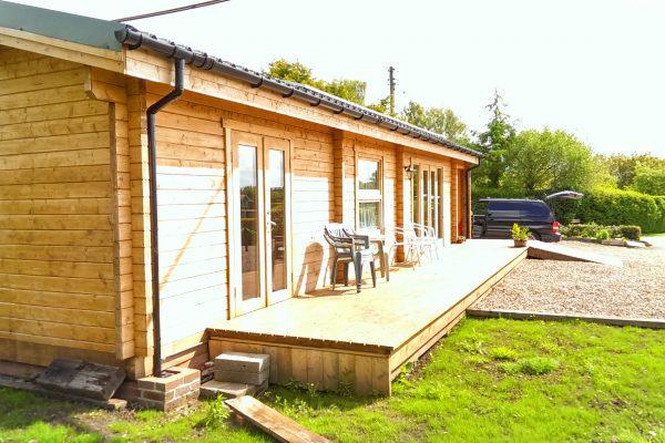 Eco Cabin Shropshi2