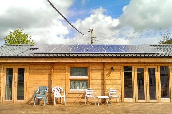 Eco Cabin Shropshi3