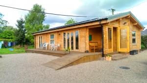 Eco Cabin Shropshi4