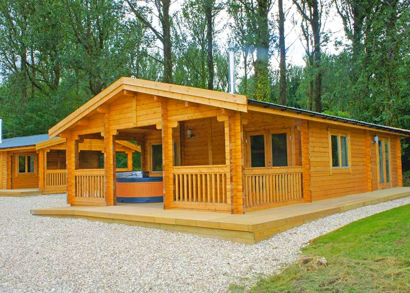 Business Opportunity with Timber Homes