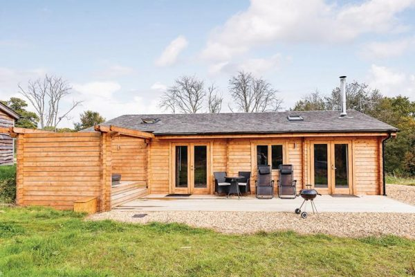 3-lodges for sale