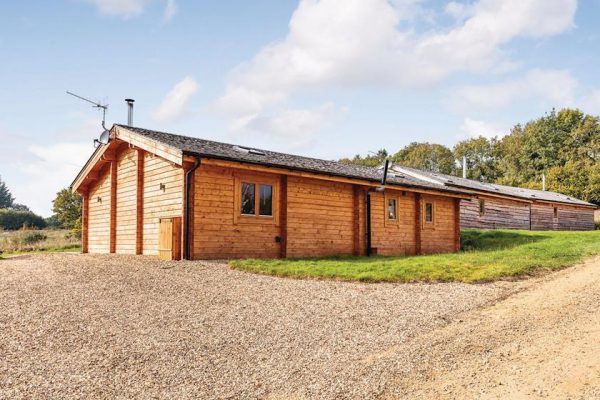 4-lodges for sale