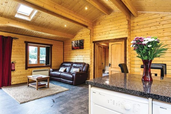 6-lodges for sale